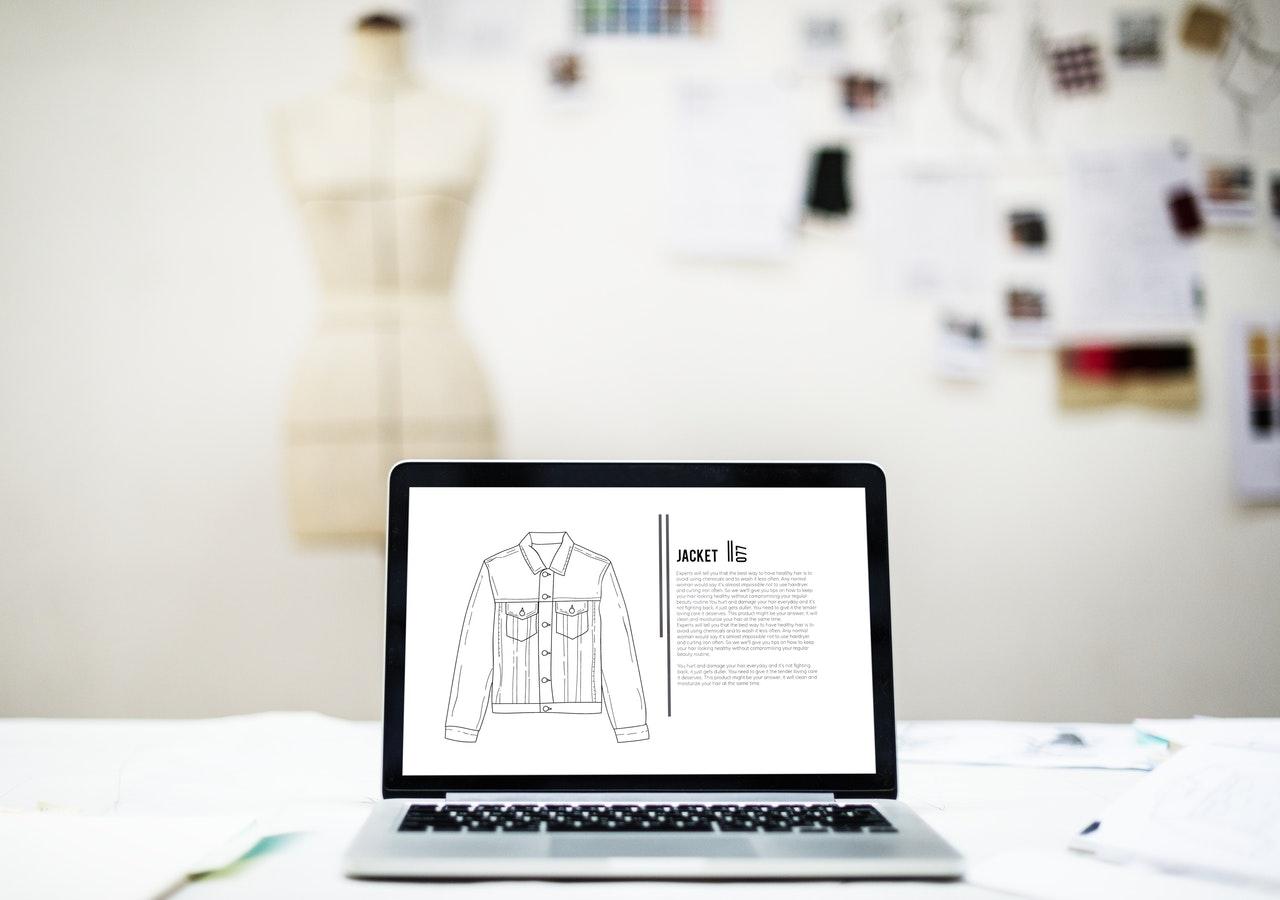software moda