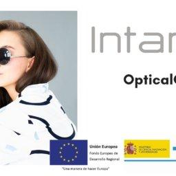 Software para ópticas de Intarex