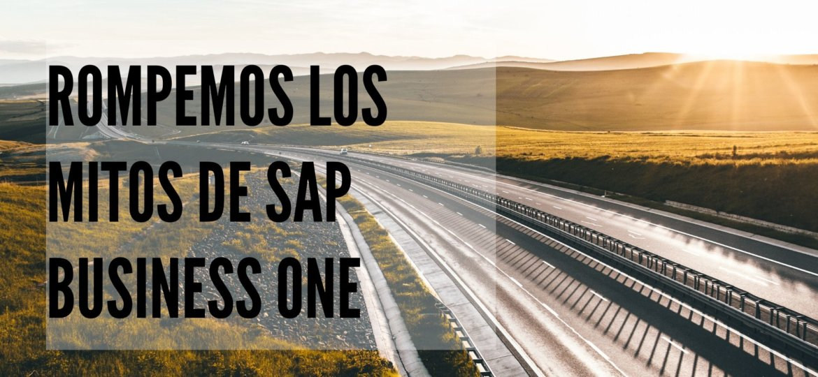 mitos sap business one