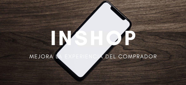 inshop app