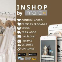 inshop app moda