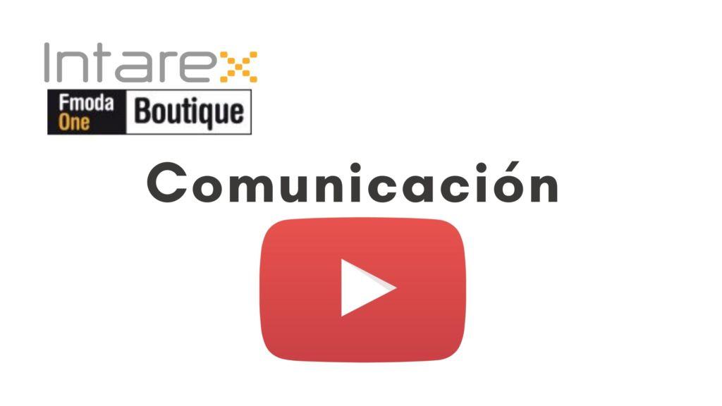 tutorial iboutique comunicación