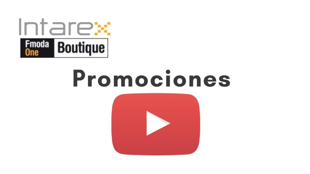 tutorial iboutique función promociones