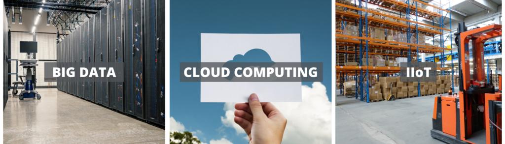 iiot big data y cloud computing