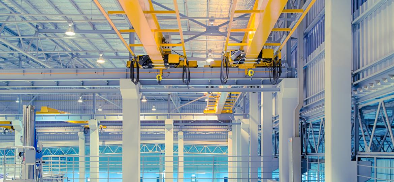 smart factory, cómo llevar a tu empresa a un nuevo nivel